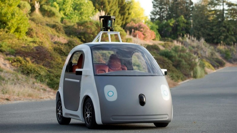 Keeping expectations in check: self-driving cars accelerating slowly