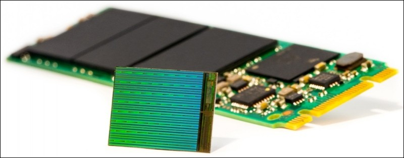 New flash technology from Intel, Micron will soon spawn 10TB SSDs