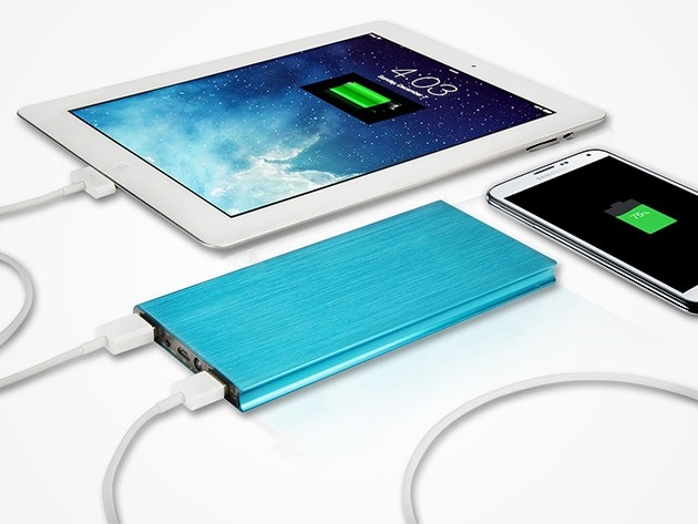 Save 72% on the Power Vault: The essential portable battery pack