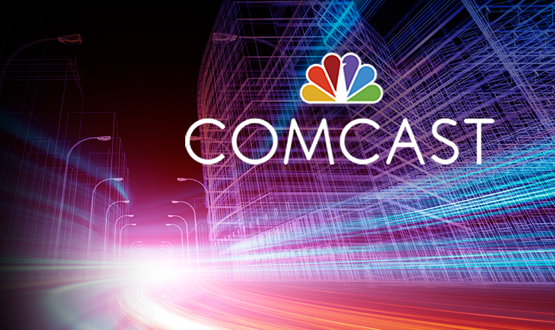 Comcast launching 2Gbps Internet service in Atlanta next month