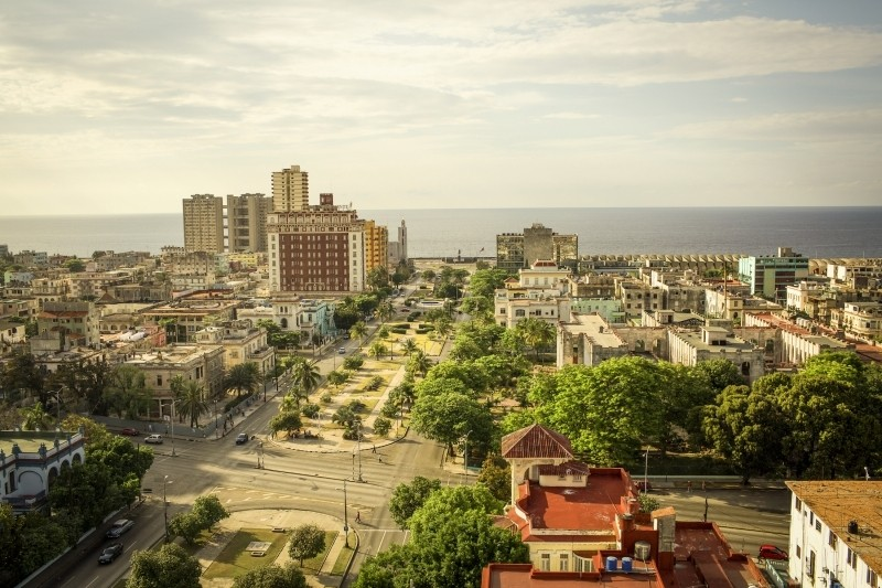 Airbnb expands business into Cuba with more than 1,000 listings