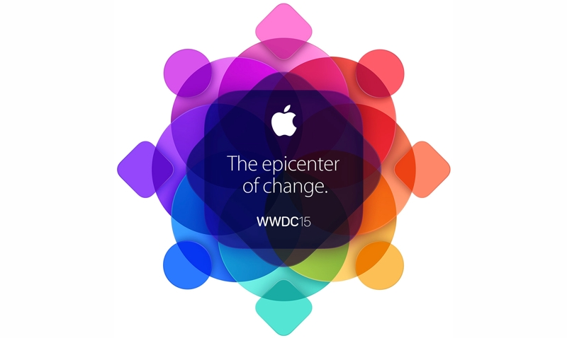 Apple's WWDC 2015 scheduled for June 8 through 12, will show 'the future of iOS and OS X'
