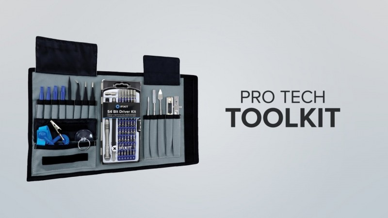 The iFixit Pro Tech Toolkit is 40% off at the TechSpot Store