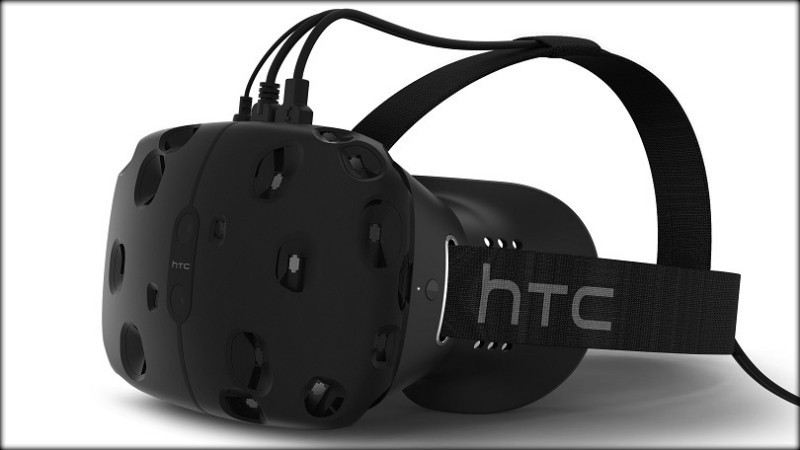 Valve opens applications for Vive VR dev kits, free of charge to those accepted