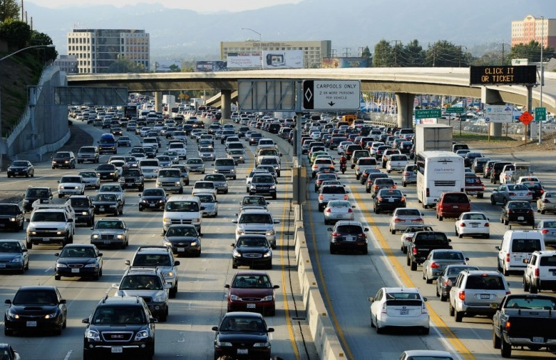 City of Los Angeles, Waze team up to tackle traffic