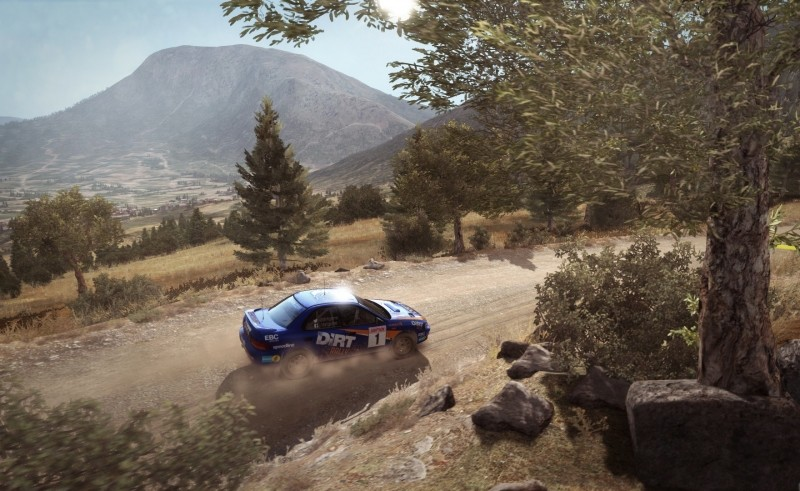 Codemasters launches Dirt Rally through Steam Early Access