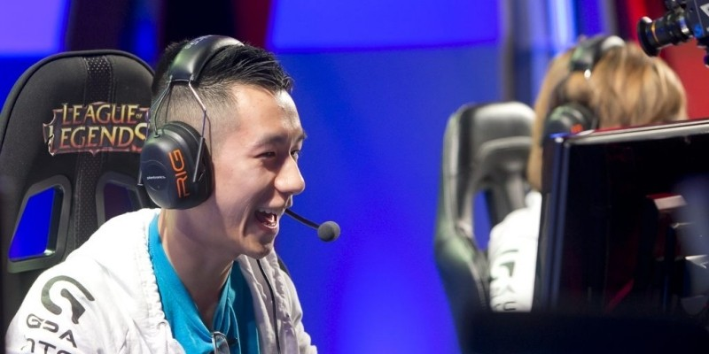 esports gaming league of legends sports retirement competitive gaming cloud9 mid laner hai lam