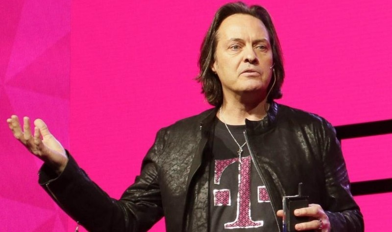 T-Mobile added 1.8 million subscribers in Q1, likely passing Sprint as third largest carrier
