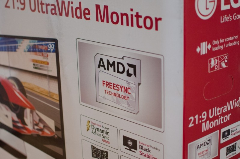 HP to put FreeSync in all their AMD-based laptops