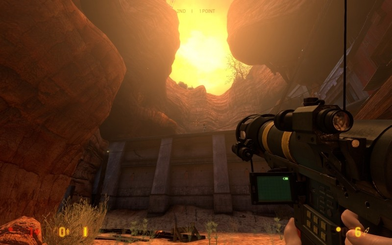 Half-Life' remake 'Black Mesa' arrives on Steam Early Access