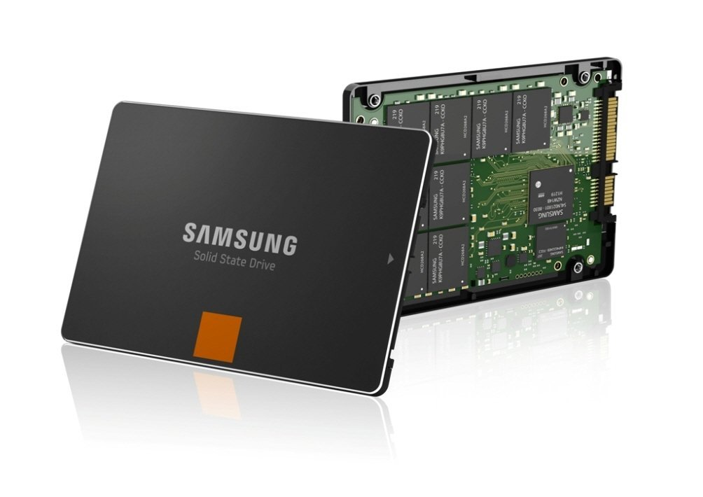 Samsung SSD 840 series now available, Assassin's Creed III bundled with Pro variant