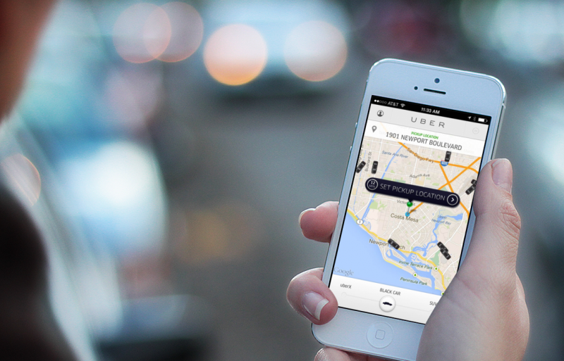 Uber reportedly wants Nokia's Here maps for $3 billion ...