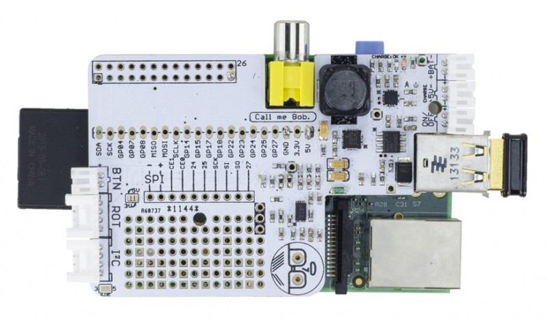 C H I P  is the Raspberry Pi rival that's only nine dollars