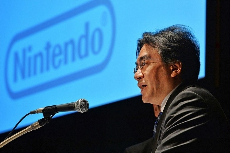 Nintendo will reveal details about its 'NX' console in 2016, could arrive without region lock