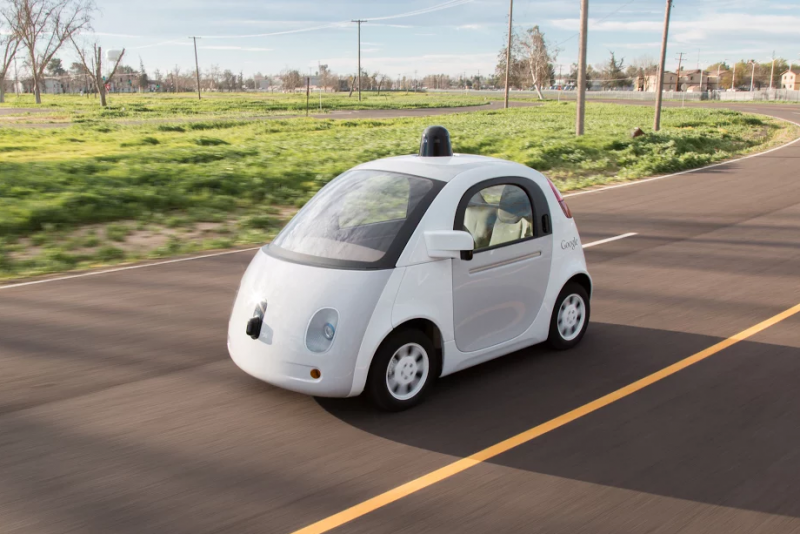 Google's self-driving cars leave the test track, ready to hit public roads this summer