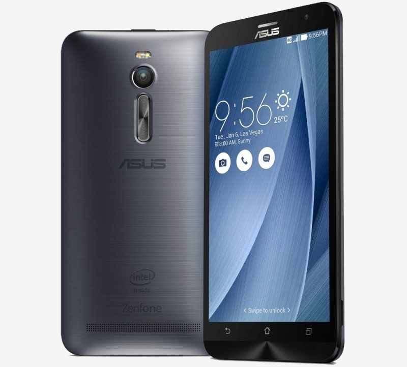 Asus' flagship ZenFone 2 lands in the US and Canada tomorrow, starting at $199 off-contract