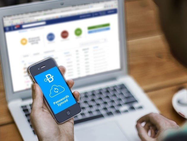Get a lifetime of privacy protection from Blur, currently 74% off