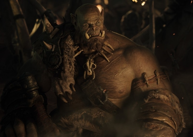 warcraft movie film watch dogs tetris warcraft movie flick picture paula patton toby kebbell robert kazinsky dominic cooper duncan jones orgrim universal pictures org industrial lighting and magic