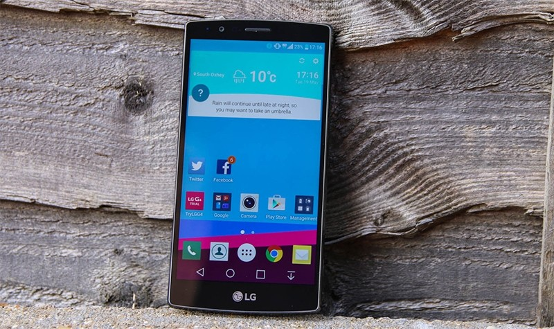 LG Settles Bootloop Lawsuit, Members Can Choose Between Cash Settlement or Rebate