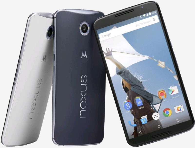 Android M to usher in 2-year update guarantee for Nexus devices