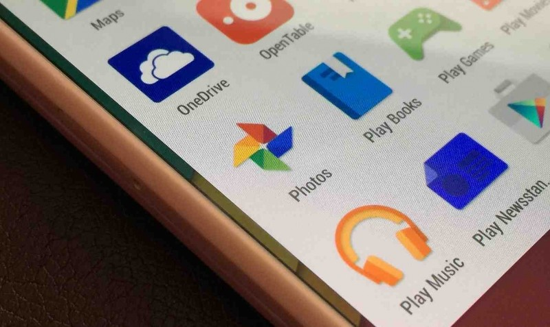 Screenshots of Google's new Photos app for Android leaked