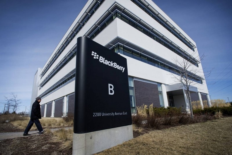 BlackBerry announces further job cuts amidst restructuring