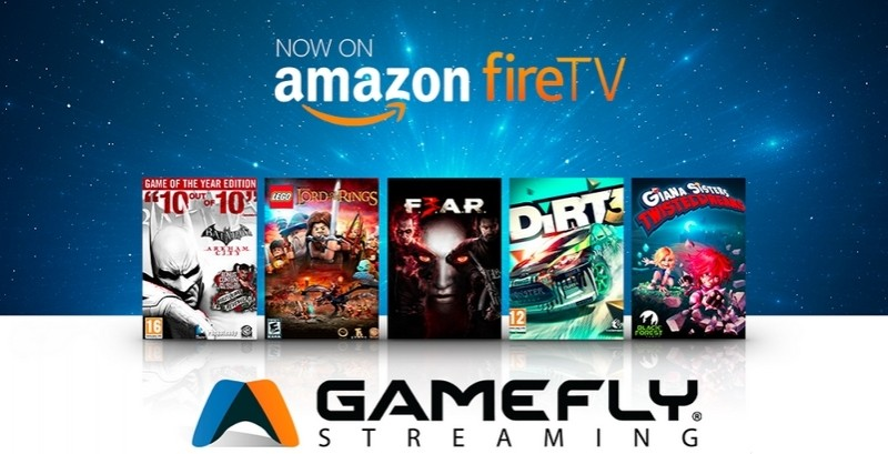 gamefly netflix onlive games streaming service