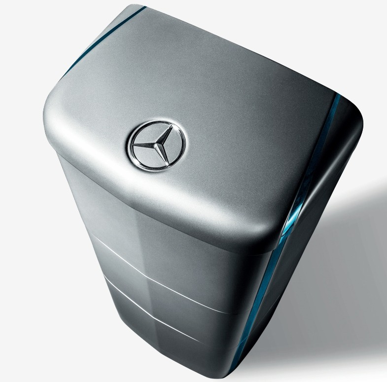 Mercedes-Benz to compete with Tesla in home battery market ...