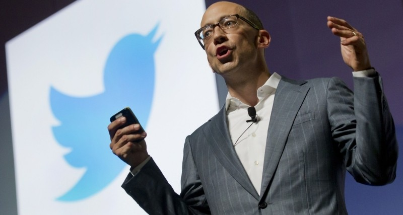 Dick Costolo to step down as Twitter CEO effective July 1, Jack Dorsey will serve as interim chief