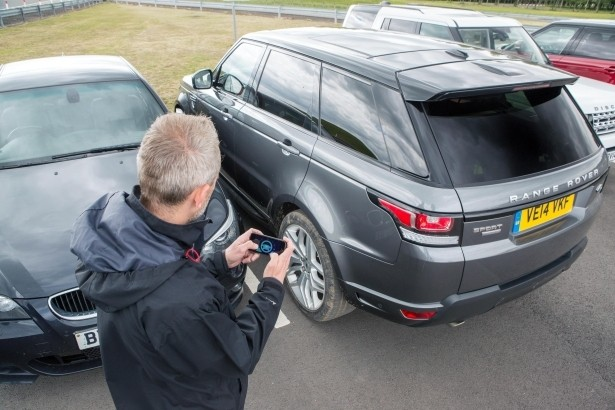 Land Rover's remote app turns your vehicle into a real-life
