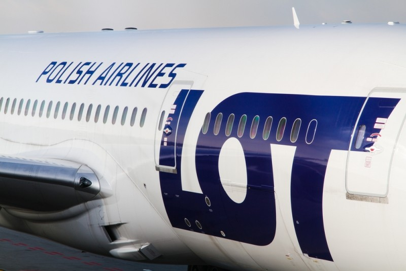 polish planes grounded airline hit ddos attack