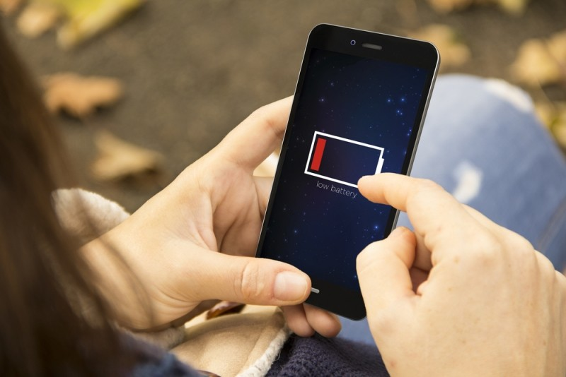 Samsung researchers almost double the life of smartphone batteries
