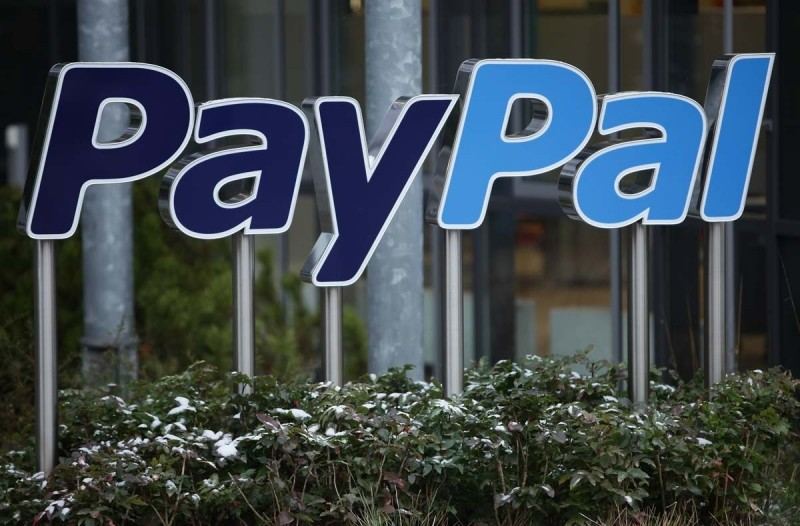 PayPal buys online money-transfer company Xoom for $890