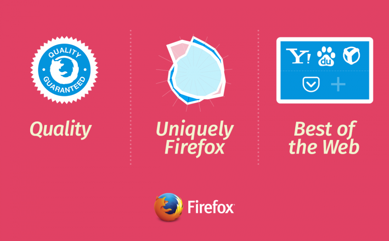 Mozilla outlines three-step plan to win back Firefox users