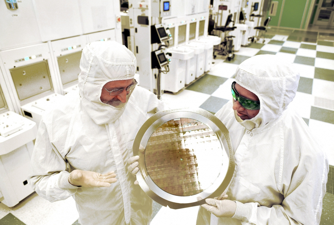 IBM unveils the industry's first 7nm chips