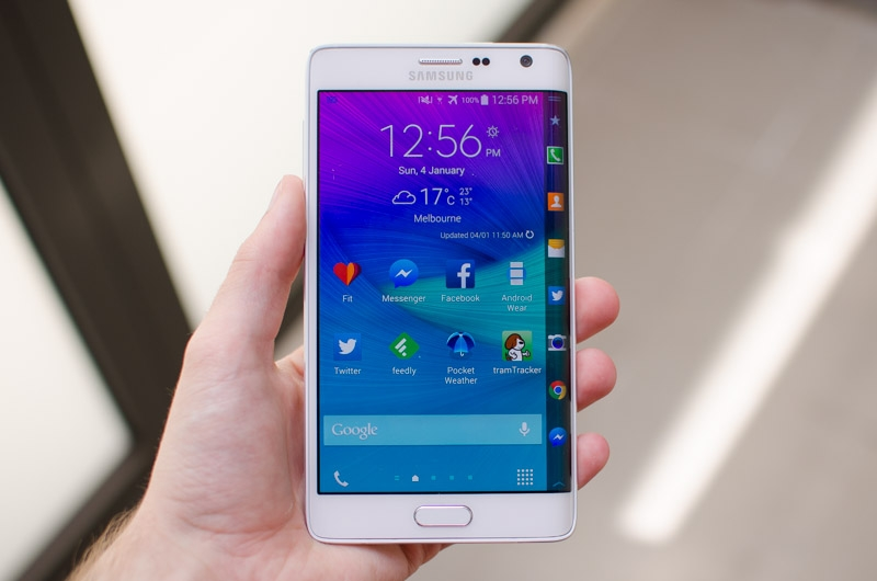 Samsung may launch Galaxy Note 5 several weeks early to beat new iPhone to market