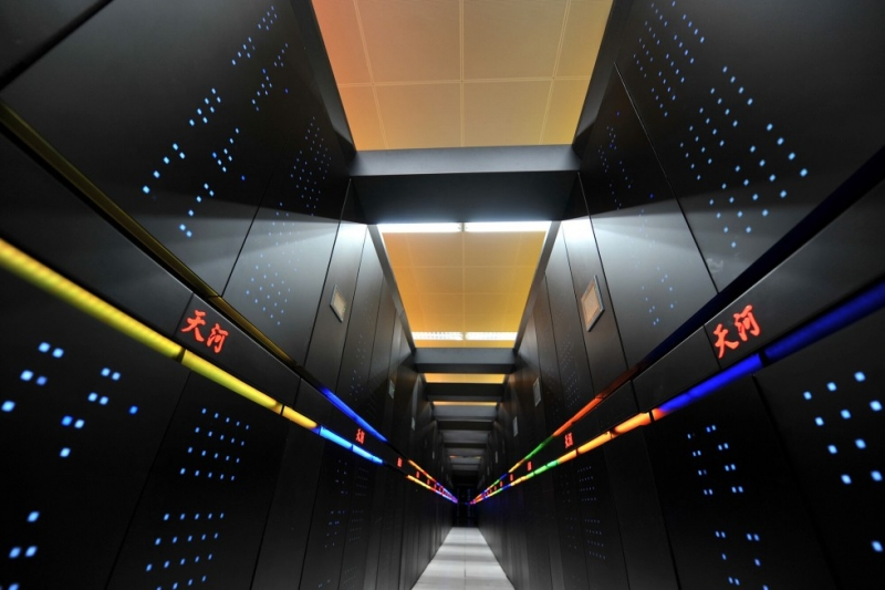Supercomputers have exhibited same slowing trend as consumer PCs