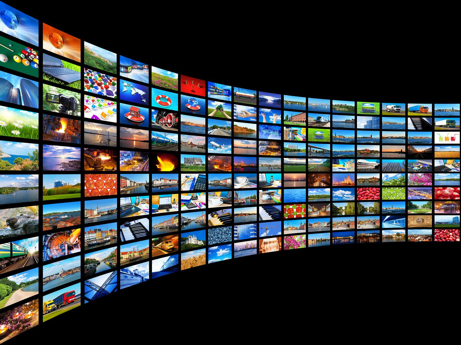 Ruling gives hope to internet TV streaming and rebroadcasting, Aereo style