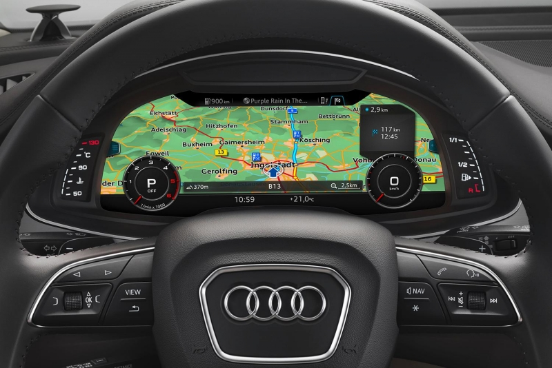 Nokia reportedly sells Here Maps to Audi, BMW and Daimler for $2.7 billion