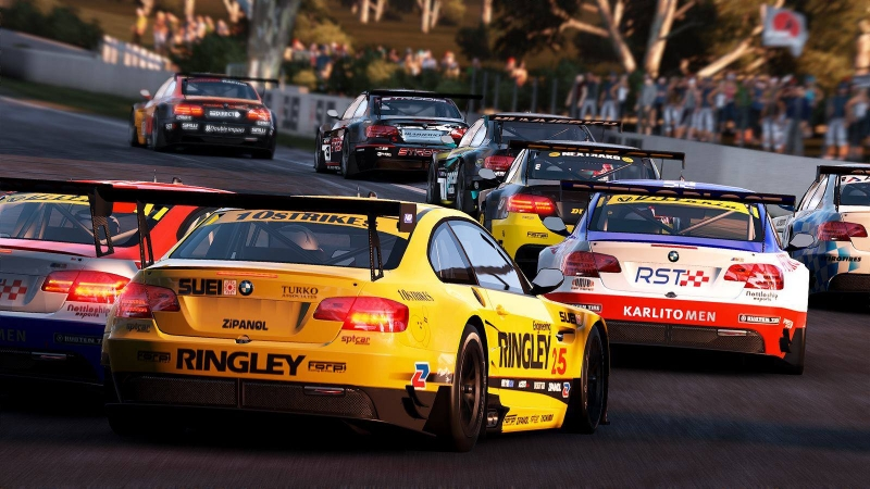 Project CARS simply too much for Wii U as development on the console is cancelled
