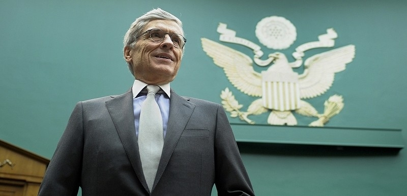 FCC Chairman Tom Wheeler recommends approving AT&T's $48.5 billion acquisition of DirecTV