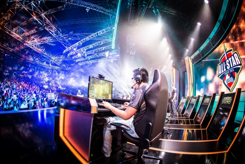 Professional gaming league to implement anti-PED policy in wake of Adderall use