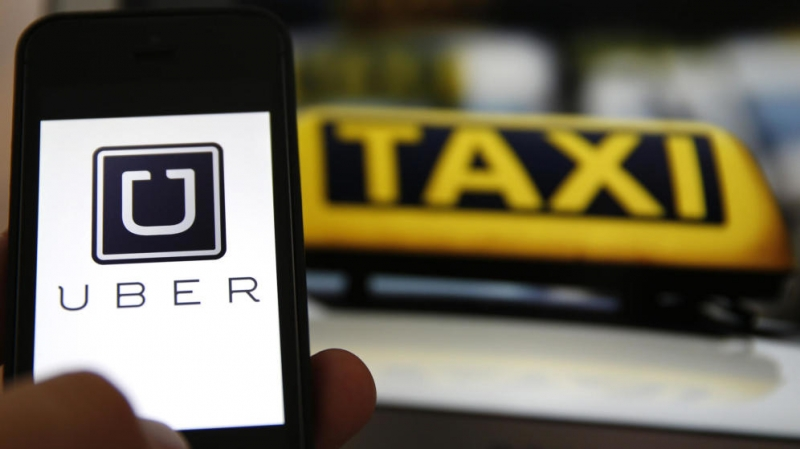 New York City backs down on plans to cap Uber growth