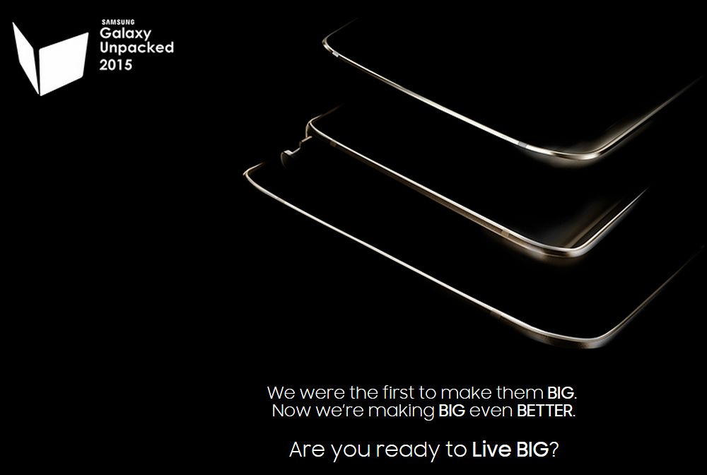 Samsung Galaxy Note 5, S6 Edge+ and mystery tablet teased ahead of August 13 event