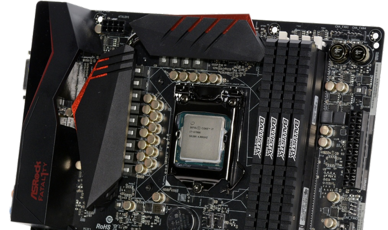 Intel Z170 vs. Z97 chipset: What is the difference?