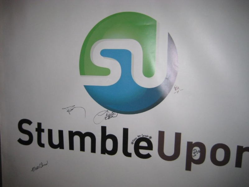 StumbleUpon is cutting 70 percent of its workforce following failed funding round