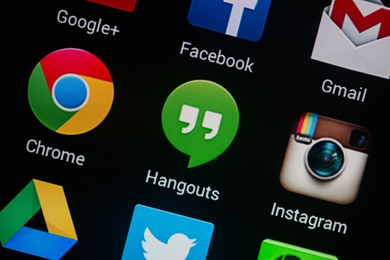 Google plans to drop SMS integration from Hangouts