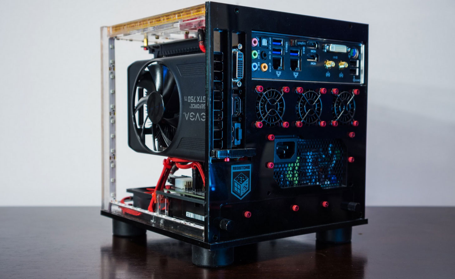 This Minecraft Pc Mod Is A True Work Of Art Techspot