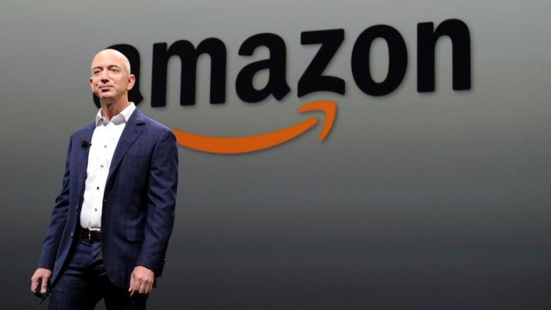 Jeff Bezos defends Amazon in wake of brutal New York Times expose