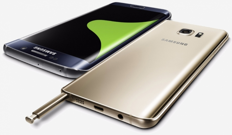 Samsung Galaxy Note 5 crowned best smartphone display of all-time